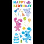 Sandylion Stickers - Blue's Clues Party, CLEARANCE