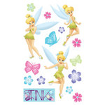 Sandylion - Disney - Fairies Collection - Tinkerbell Gem Stickers, CLEARANCE