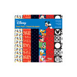 Sandylion - Disney Collection - 12x12 Paper Pack - Mickey