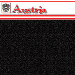 Scrapbook Customs - World Collection - Austria - 12 x 12 Paper