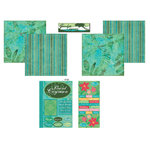 Scrapbook Customs - Tropical Kit - Grand Cayman