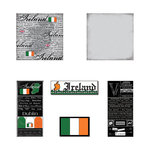 Scrapbook Customs - Complete Kit - Ireland