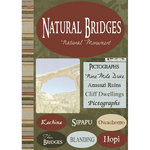 Scrapbook Customs - United States Collection - Utah - National Park - Cardstock Stickers - Natural Bridges