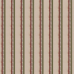 Scrapbook Customs - Military Collection - 12 x 12 Paper - Army Stripes