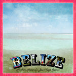 Scrapbook Customs - 12 x 12 Paper - Belize Paradise Vintage