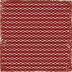 Scrapbook Customs - 12 x 12 Paper - Discover Morocco Dots