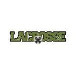 Scrapbook Customs - Dimensional Word - Laser Cut - Lacrosse