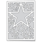 Scrapbook Customs - Card - Star Field