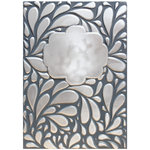Spellbinders - 3D Embossing Folders - Dew Drop Delight