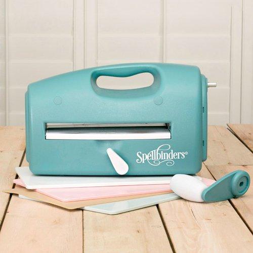 spellbinders machine