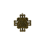 Spellbinders - A Gilded Life Collection - Pendant - Family Crest