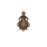Spellbinders - A Gilded Life Collection - Bezels - Chandelier - Small - Silver