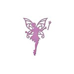 Spellbinders - Shapeabilities Collection - D-Lites Die - Fairy Cierra