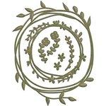 Spellbinders - Shapeabilities Collection - Die - Wreath