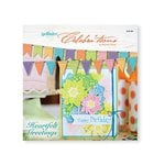 Spellbinders - Celebrations Collection - Inspiration Book - Heartfelt Greetings