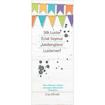 Spellbinders - Celebrations Collection - Silk Luster Ink - Silver Shimmer