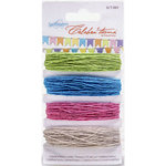 Spellbinders - Celebrations Collection - Linen Thread