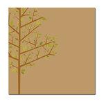 Scenic Route Paper - Sumner Collection - 12x12 Paper - Kraft Tree, CLEARANCE