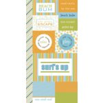 Scenic Route Paper - Chipboard - North Shore - Beach, CLEARANCE
