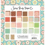 Scenic Route Paper - Collection Packs - Charlotte The Collection, CLEARANCE