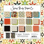 Scenic Route Paper - Collection Packs - Cape Town - The Collection, CLEARANCE