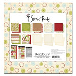 Scenic Route Paper - Roxbury Collection - Christmas - Collection Pack - Roxbury