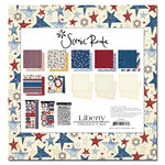 Scenic Route Paper - Liberty Collection - Collection Pack - Liberty, CLEARANCE