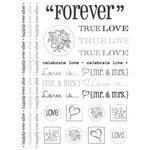 SRM Press Inc. - Stickers - Forever