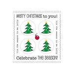 SRM Press Inc. - Stickers - Christmas