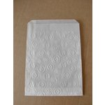 SRM Press Inc. - Embossed Glassine 3.25 x 4.75 Bags - Buttons