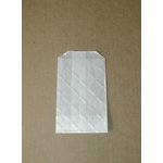 SRM Press Inc. - Embossed Glassine 3.25 x 4.75 Bags - Lattice