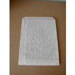 SRM Press Inc. - Embossed Glassine 5.75 x 7.75 Bags - Buttons