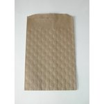 SRM Press Inc. - Embossed Kraft 4 x 6 Bags - Dots