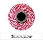 The Twinery - Bakers Twine - Maraschino