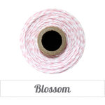 The Twinery - Baker's Twine - Blossom