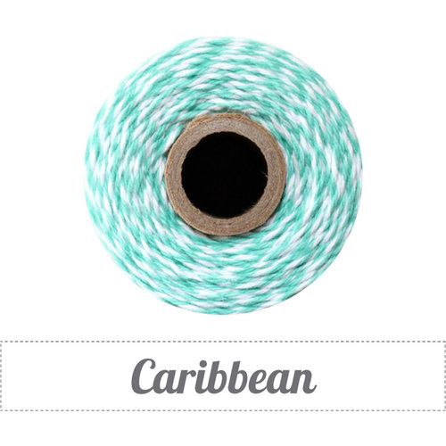The Twinery - Baker's Twine - Caribbean