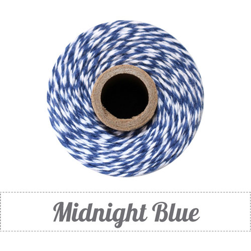 The Twinery - Baker's Twine - Midnight