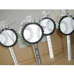 SRM Press - DIY Kit - Baseball Team Treats
