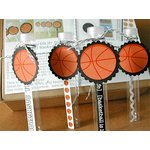 SRM Press - DIY Kit - Basketball Team Treats