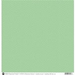 SRM Press - 12 x 12 Patterned Vinyl - Matte - Chevron - Green