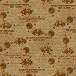SugarTree - 12 x 12 Paper - Gettysburg Civil War