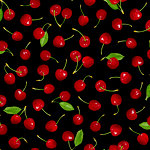 SugarTree - 12 x 12 Paper - Cherries