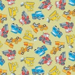 SugarTree - 12 x 12 Paper - Toy Trucks