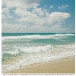 SugarTree - 12 x 12 Paper - Quiet Seashore