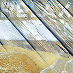 SugarTree - 12 x 12 Paper - Relaxed Boardwalk