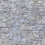 SugarTree - 12 x 12 Paper - Stone Walls