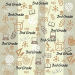 SugarTree - 12 x 12 Paper - 3rd Grade