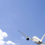 SugarTree - 12 x 12 Paper - Passenger Jet