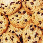 SugarTree - 12 x 12 Paper - Choc Chip Cookies II