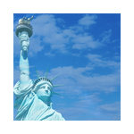 SugarTree - 12 x 12 Paper - Statue of Liberty